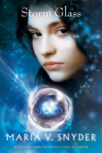 Storm Glass (MIRA S.)