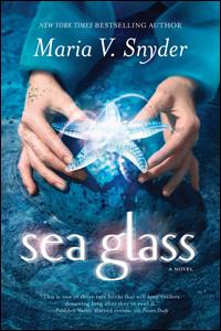 Maria V SNYDER (Série Study et Glass) - Page 5 Seaglass